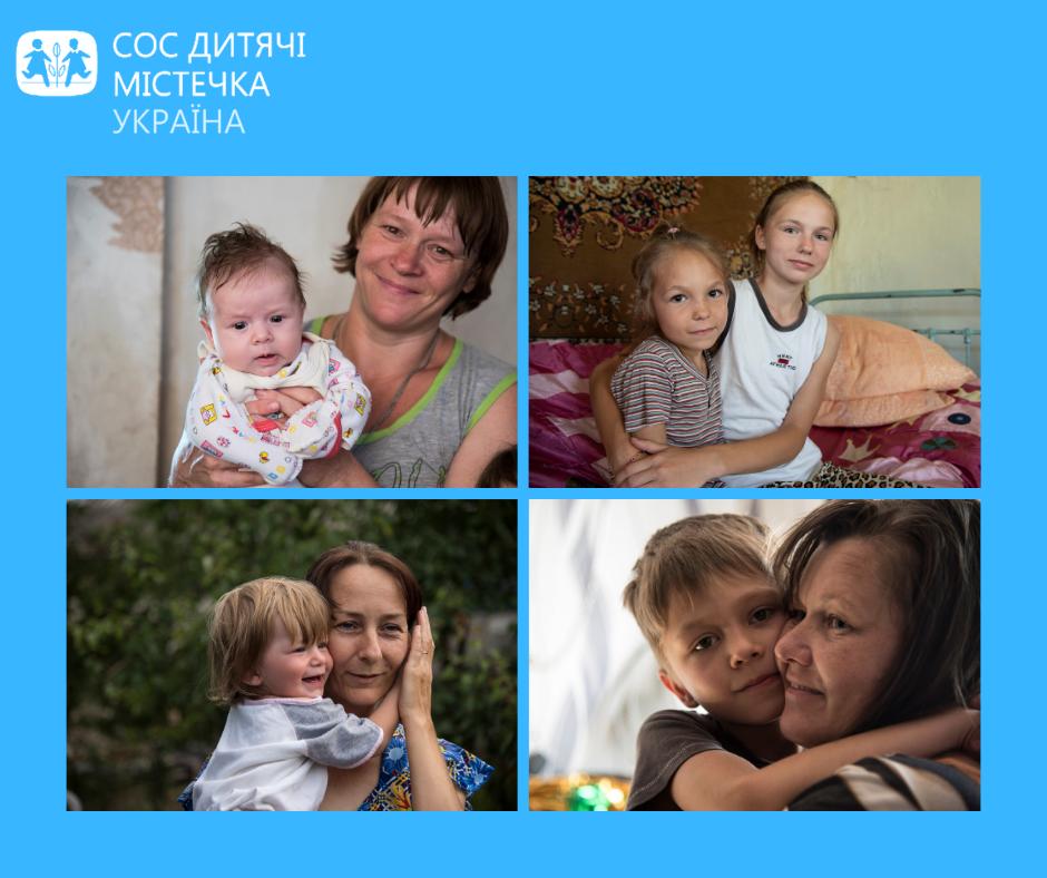 CЕО Club Ukraine надав 32 тис. гривень на підтримку 64 родин родин у кризі